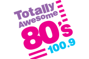 Totally Awesome 80's Moves to 94.5