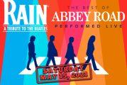Rain: Tribute To The Beatles