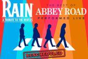 Rain: Tribute To The Beatles 11/13