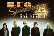 REO Speedwagon October 9th