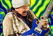 Santana October 1st