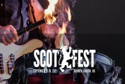 41st Annual Scotfest